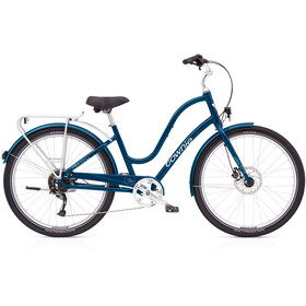 "Electra Townie Path 9D EQ 27,5"" Dames, dusk"